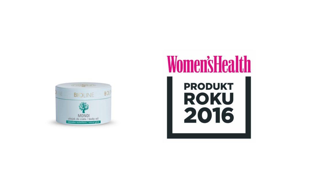 Najlepszy balsam/olejek do ciała do ciała według WOMEN'S HEALTH – Olejek do ciała monoi